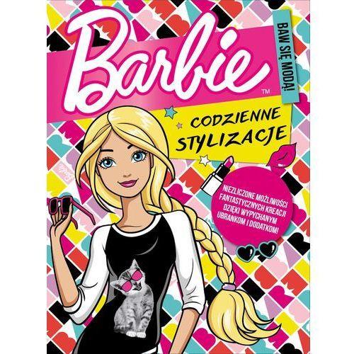 Barbie Codzienne stylizacje - Jeśli zamówisz do 14:00, wyślemy tego samego dnia. Darmowa dostawa, już od 99,99 zł. (9788325322182). Tanie oferty ze sklepów i opinie.