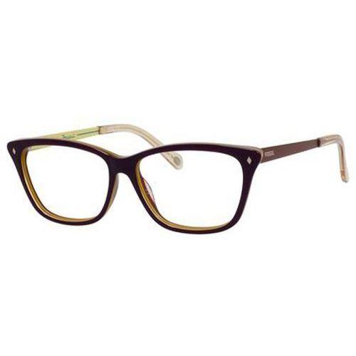 Okulary Korekcyjne Fossil FOS 6031 UIC
