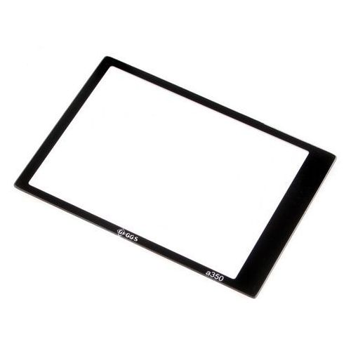 GGS Osłona LCD (szkło) - Sony Alpha 300/350 (6932299300278)