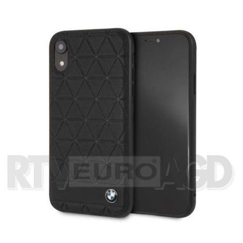 bmhci61hexbk iphone xr (czarny) marki Bmw