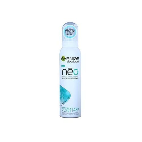 Garnier Neo dezodorant - antyperspirant w aerozolu + do każdego zamówienia upominek. z kategorii Pozostałe zapachy