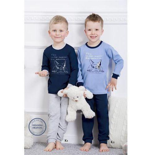 Taro piżama chłopięca 859 olek 01