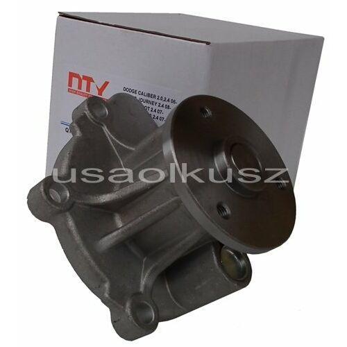 Pompa wody silnika chrysler 200 2,4 16v marki Nty
