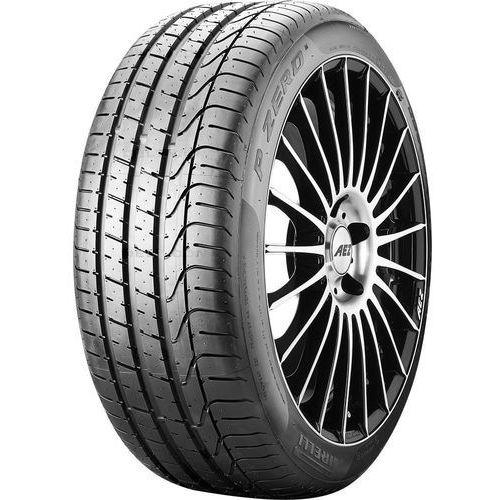 Pirelli P Zero 255/40 R19 96 W