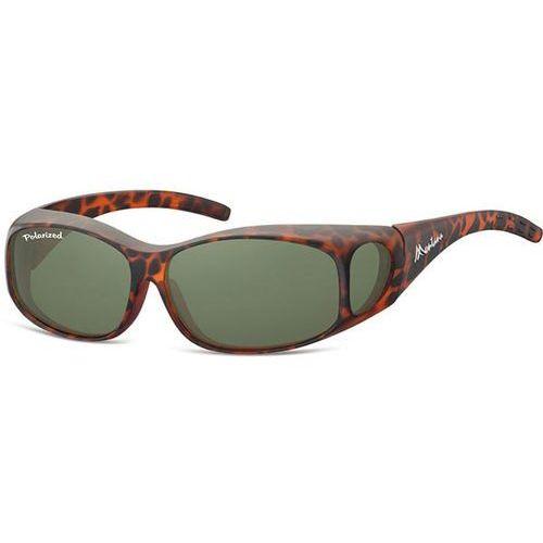 Okulary słoneczne mfo1 polarized no colorcode marki Montana collection by sbg