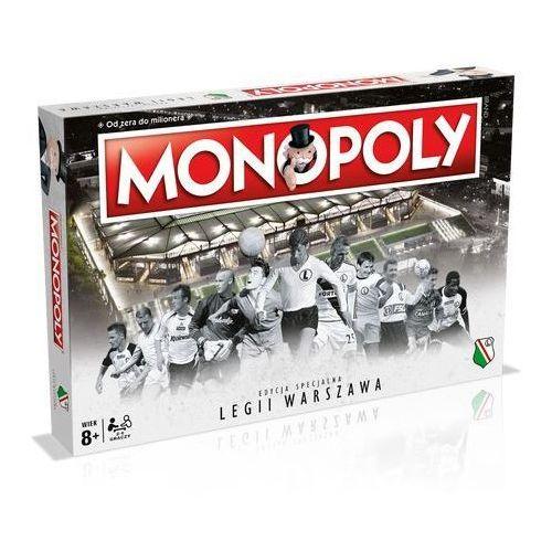 Monopoly Legia Warszawa