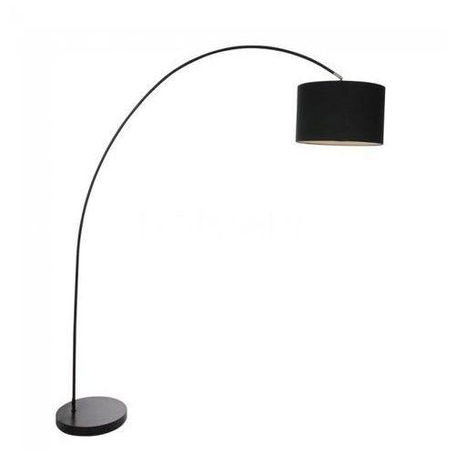 twaki lampa stojąca czarny, 1-punktowy - nowoczesny - obszar wewnętrzny - twaki - czas dostawy: od 10-14 dni roboczych marki Steinhauer