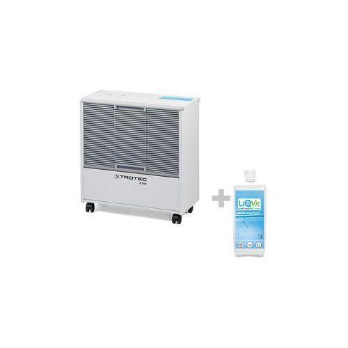 Trotec Nawilżacz powietrza b 250 + liqvit 1000 ml
