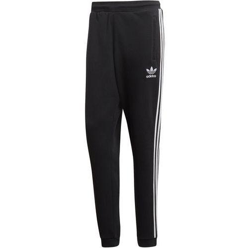 Spodnie adidas 3-Stripes DH5801, kolor biały