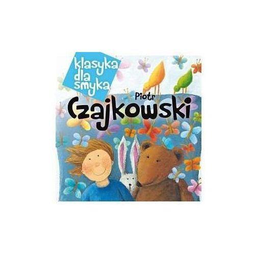Empik.com Różni wykonawcy - klasyka dla smyka: czajkowski (digipack) (5099963612929)
