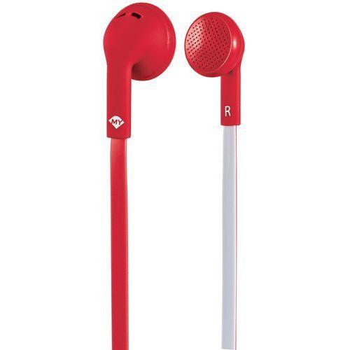 Słuchawki douszne MELICONI Auricolare Speak Flat