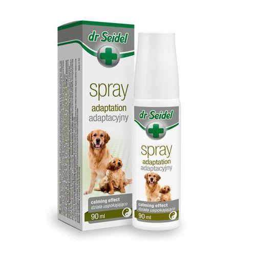 DR SEIDEL Spray adaptacyjny dla psów 90ml