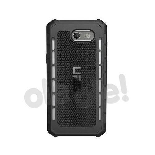 UAG Outback Case Samsung Galaxy J7 2017 (czarny) - produkt w magazynie - szybka wysyłka! (0854332007509)