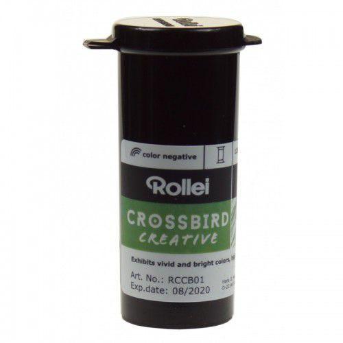 Rollei crossbird 200/120 ( lomo )