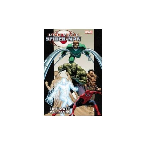 Ultimate Spider-Man Ultimate Collection (9780785192893)