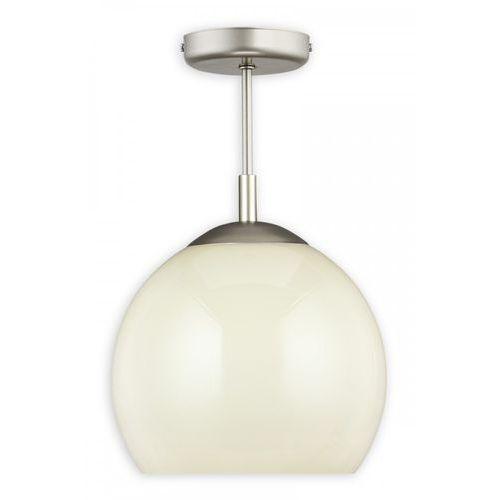 Kula Otwarta D25 lampa sufitowa 1-punktowa kremowa O1835 W1 K_2, O1835 W1 K_2