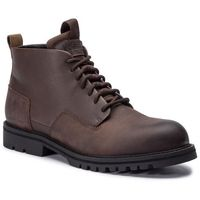 G-star Trzewiki raw - core derby boot ii d10779-a604-288 brown