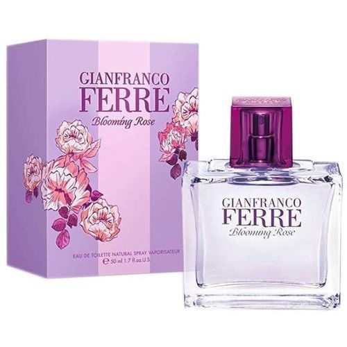 Gianfranco Ferre Blooming Rose Woman 50ml EdT