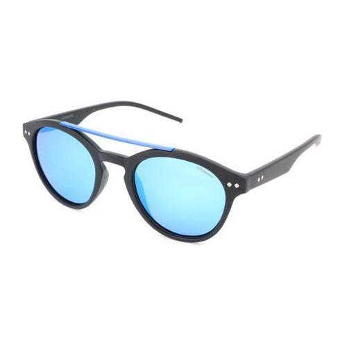 Polaroid Okulary przeciwsłoneczne PLD6030SPolaroid Okulary przeciwsłoneczne, kolor żółty