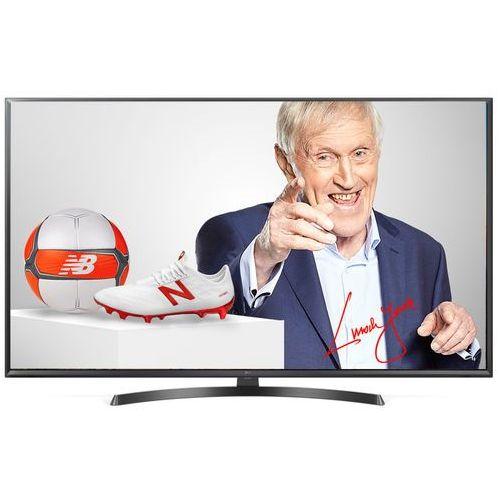 TV LED LG 55UK6470
