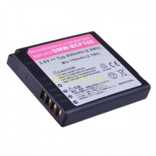 Avacom  baterie dla panasonic li-ion, 3,6v, 800mah, 2,9wh (8591849047025)
