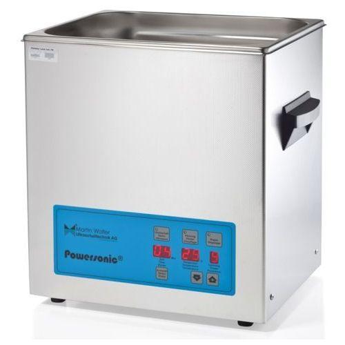 Myjka ultradźwiękowa walter powersonic p 500 d marki Walter ultraschalltechnik