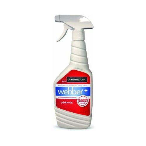 Webber płyn do czyszczenia piekarników 5000 ml (pd) darmowy odbiór w 21 miastach! (5907265010544)
