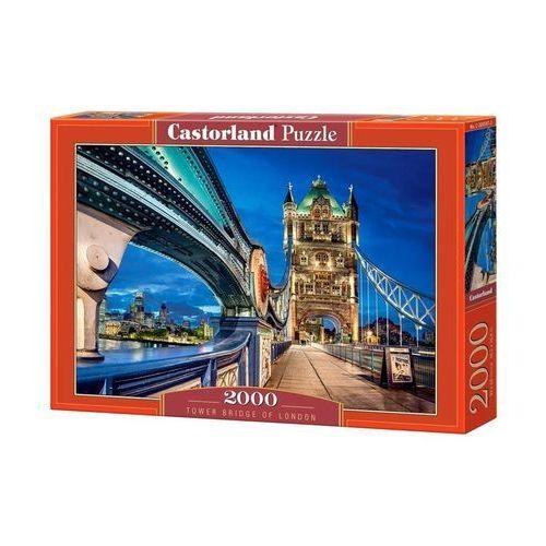 CASTOR 2000 EL. Tower Bridge, Londyn (5904438200597)