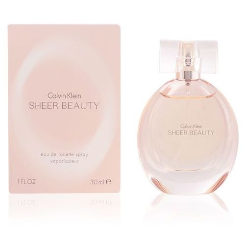 OKAZJA - Calvin Klein Sheer Beauty Woman 30ml EdT