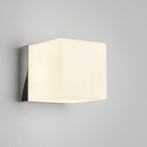 Cube wall light 44, AST 0635