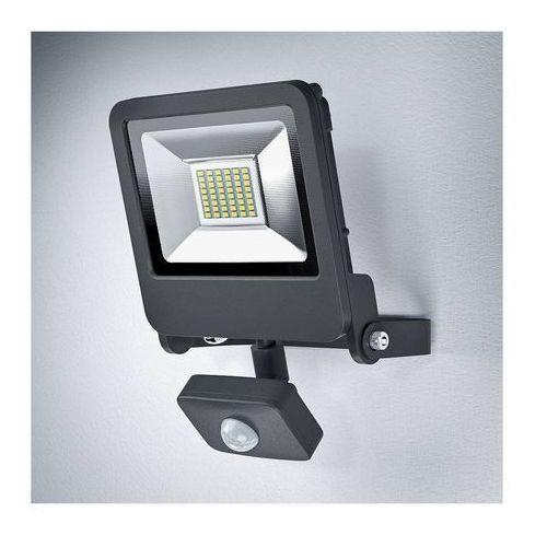 Osram - LED Zewnętrzny reflektor z czujnikiem ENDURA 1xLED/30W/230V IP44 (4058075064348)