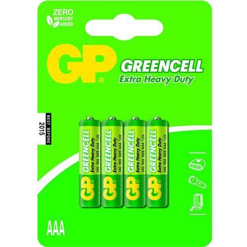 Bateria GP 24G-U4 (4891199000478)