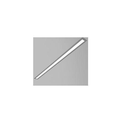 Set aluline 115 led l940 30014-l940-d9-00-03 biały mat oprawa do zabudowy led aquaform marki Aqform