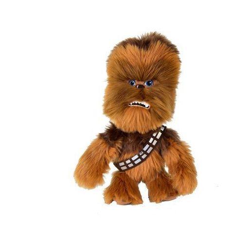 Tm toys Pluszowy chewbacca 30 cm - (5908273024813)