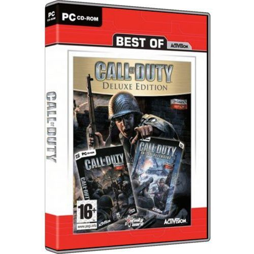 Call of Duty Deluxe (PC)