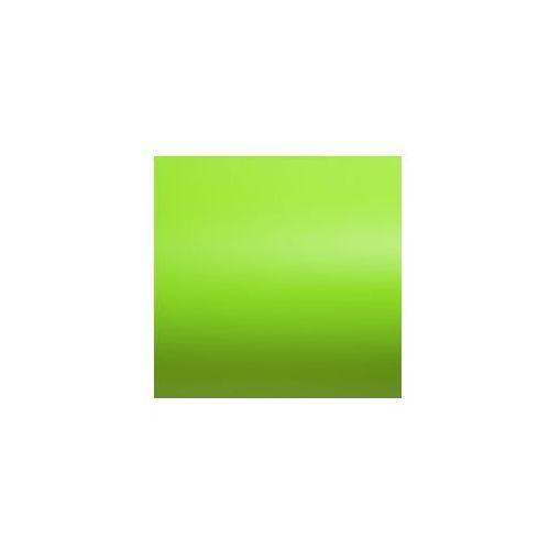 Folia wylewana zielony mat szer. 1,52m MSC953