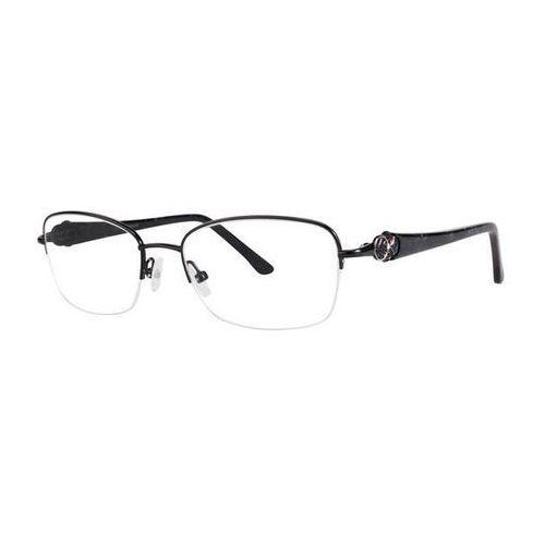 Okulary korekcyjne marilyn black marki Dana buchman