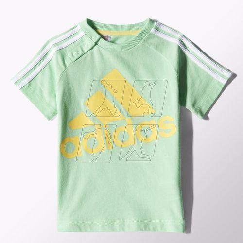 Komplet adidas Beach Summer Set Kids S17167