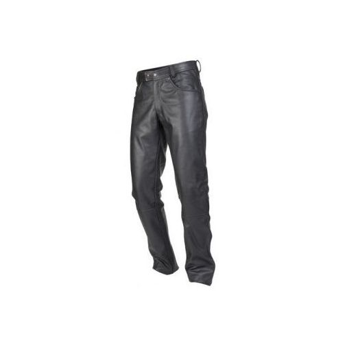 Adrenaline Spodnie skórzane men classic