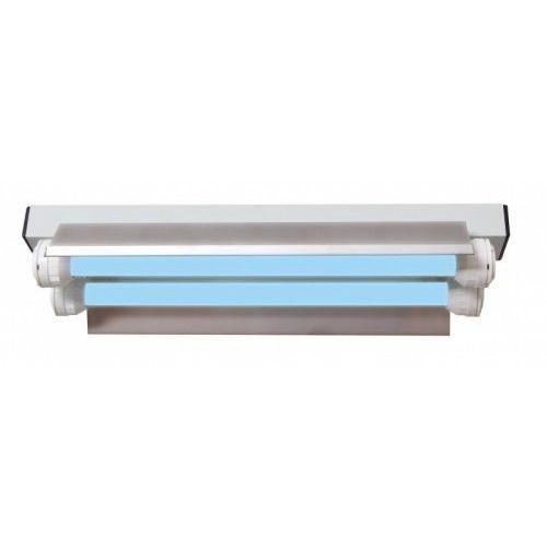 NBV 2x15 IP65 przemysłowa lampa bakteriobójcza UV-C Ultraviol, Ultraviol_NBV_2x15_IP65