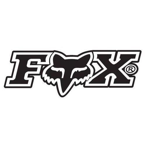 METALOWA OSŁONA BUTOW FOX F-3 CHROME