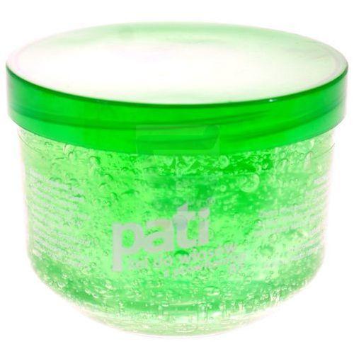 Pati Żel do włosów z prowitaminą B5 zielony 150 g
