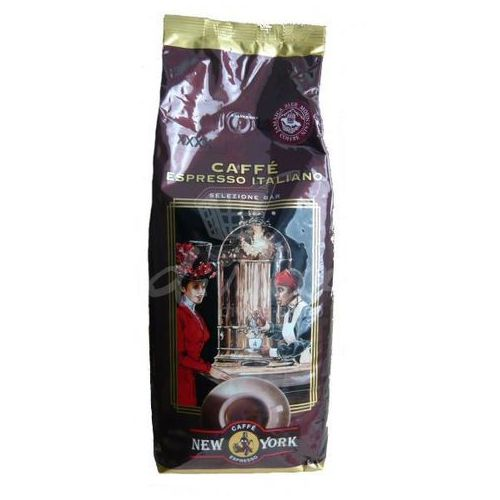 Kawa ziarnista new york extra 1kg od producenta New york caffe