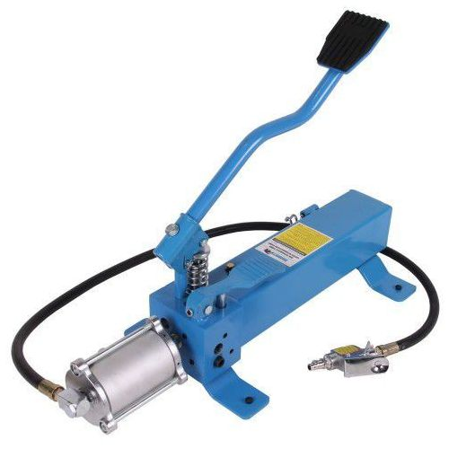Pompa nożna hydrauliczno pneumatyczna – hfp1atv marki Mammuth