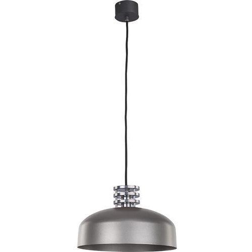 Sigma Lampa wisząca wawa k srebrny zwis do pokoju