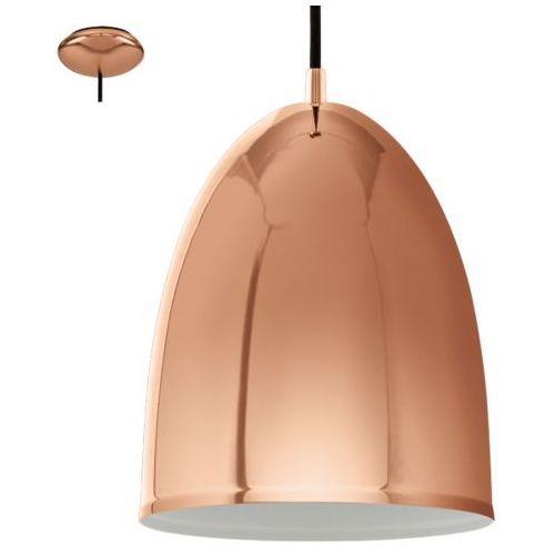 Lampa wisząca coretto 2, 94744 marki Eglo