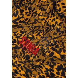 Sonia by Sonia Rykiel Chusta cherry/blue/black z kategorii chusty i apaszki