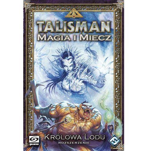 OKAZJA - Talisman: magia i miecz - królowa lodu marki Galakta