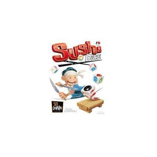 OKAZJA - Bard Sushi dice - poznań, hiperszybka wysyłka od 5,99zł!