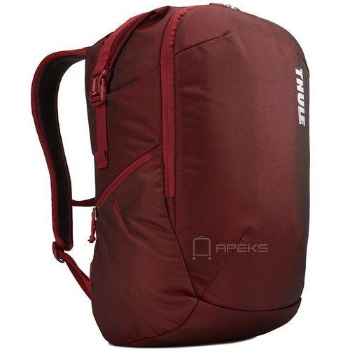 Thule subterra travel backpack 34l plecak podróżny / laptop 15,6'' / ember - ember
